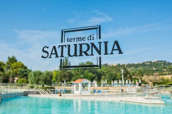 Terme di Saturnia - Thermal Park