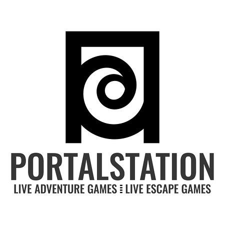 Portalstation