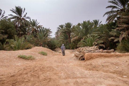 Ramlia, Marruecos: Village stop on my way to Merzouga