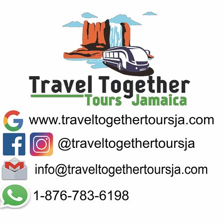 ‪Travel Together Tours Jamaica‬