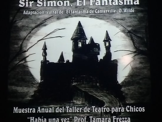 Teatro El Zaguan
