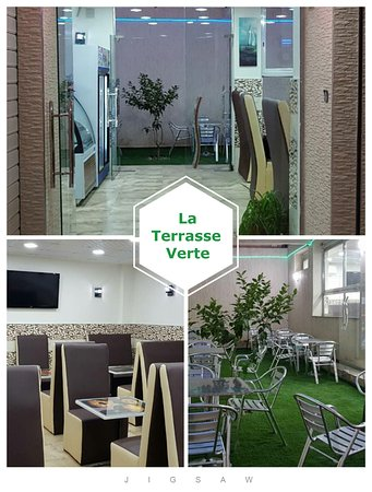 La Terrasse Verte Azazga Restaurant Reviews Phone Number