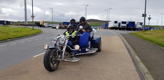 Orkney Trike Tours