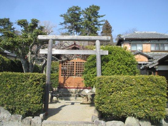 Nanryu Shrine