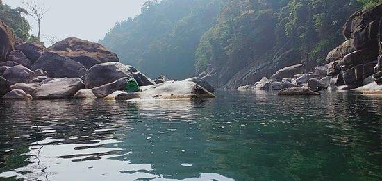 Dawki River
