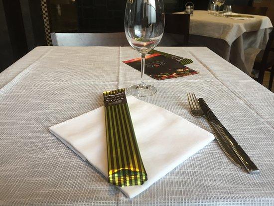 Tuto eccellente , a pranzo , a soli €11 !! 🤣👍👏