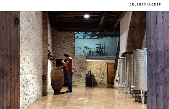 Celler del Cesc