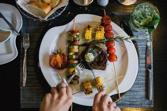Juls Steak Cocktail Restaurant Heilbronn Restaurant Bewertungen