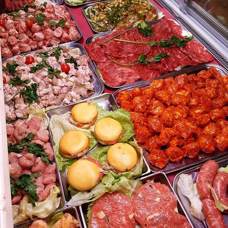 Sannicandro di Bari, Italie: Buon cibo