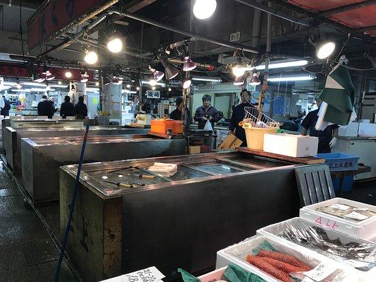Central Market Adachi Shijo