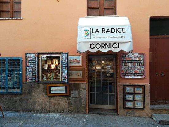 La Radice Corniceria Studio Artistico