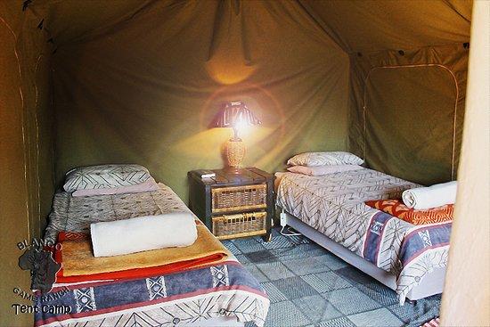 Blanco Hunting Safaris-tent camp: getlstd_property_photo