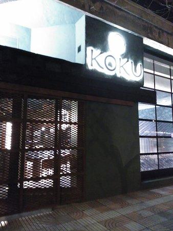 imagen Kokusushi en Barañain