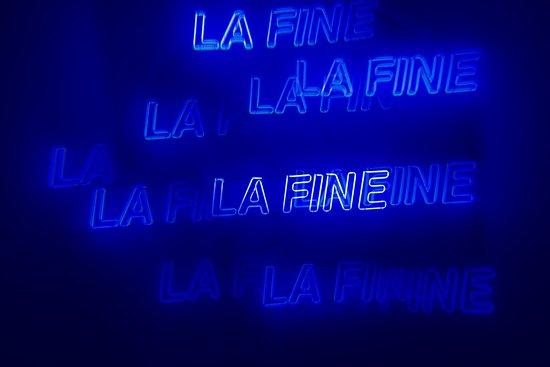 La Fine