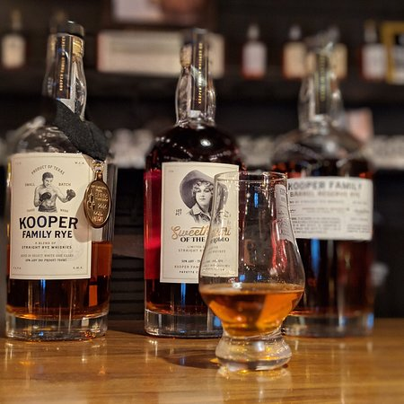 Kooper Family Whiskey Co.