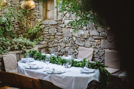 Gornji Humac, Kroatien: Wedding