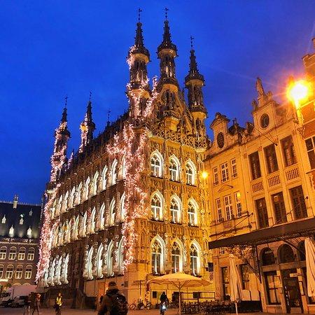 Great Market Square (Grote Markt)