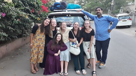 Fine Tour India