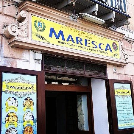 Biscottificio Maresca