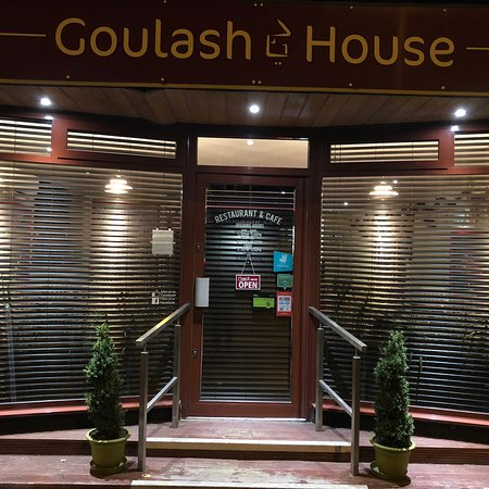 Goulash House