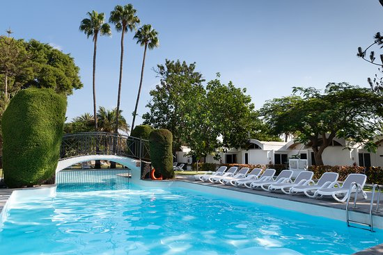 Cordial Biarritz Bungalows, hôtels à Playa del Inglés