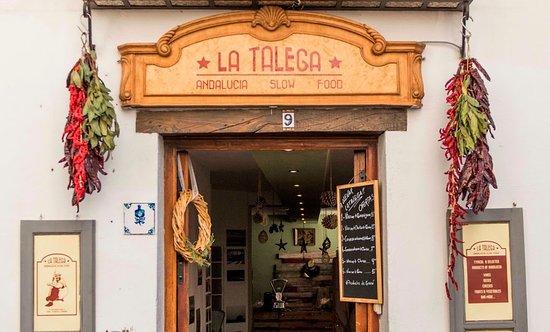 La Talega - Andalucia Slow Food