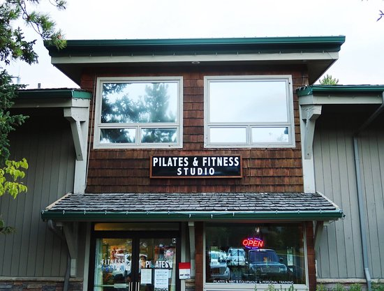Big Sky's only fitness and pilates studio