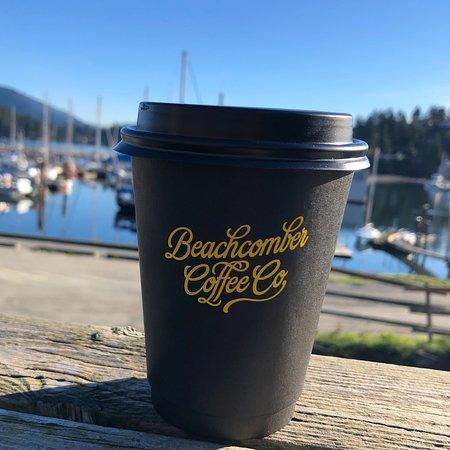 Beachcomber Coffee