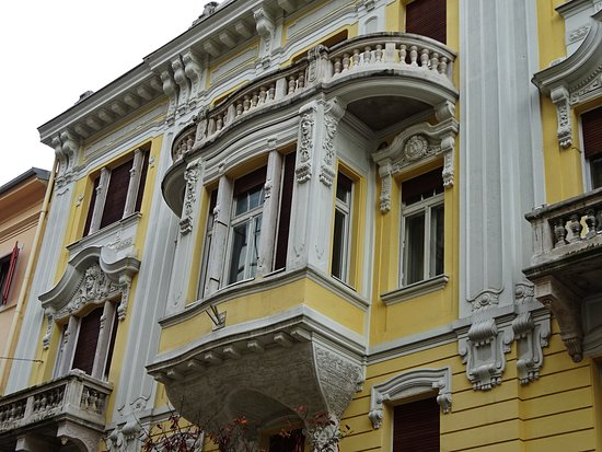 Palača Braun-Biro