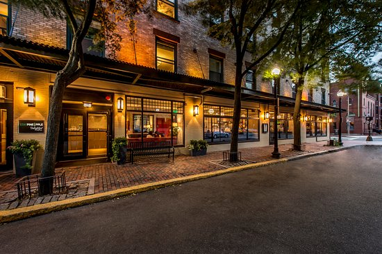 Staypineapple, A Delightful, South End Boston Hotel