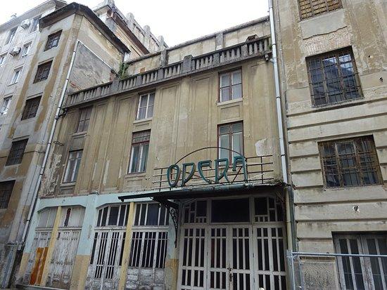 Teatro Fenice