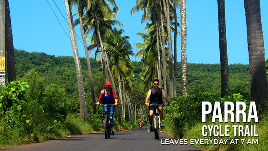 Cycling Tours & Rental Goa & MUMBAI @Pahiyaa