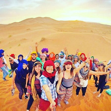Morocco Vacation Tour