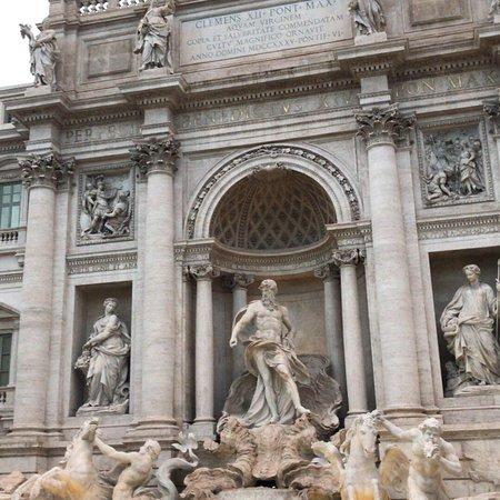Rome Free Walking Tour Español Francesca.