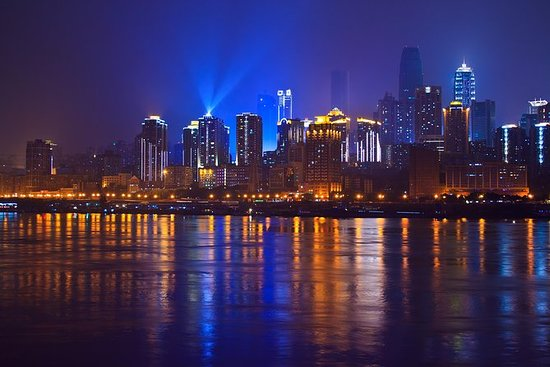 Yangtze River Cruise and Private...