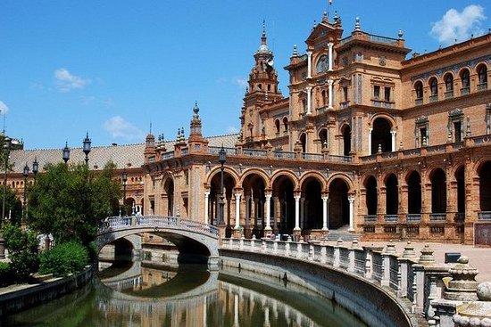 Excursion à Séville avec l'Alcazar...