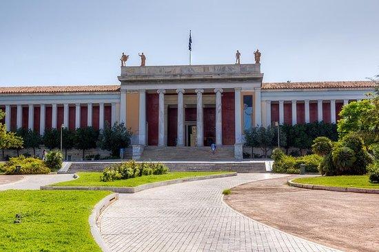 Excursão particular a pé: Museu...