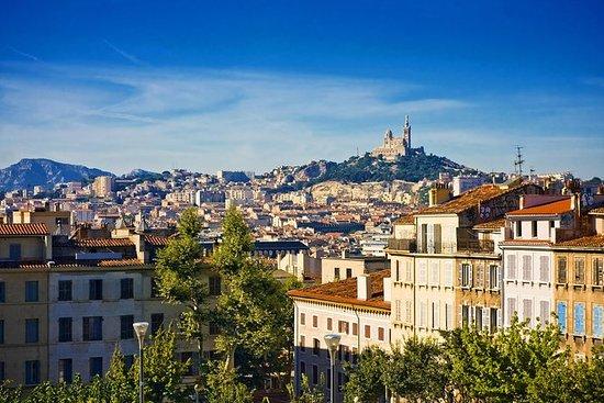 Privat tur: Marseille och ...