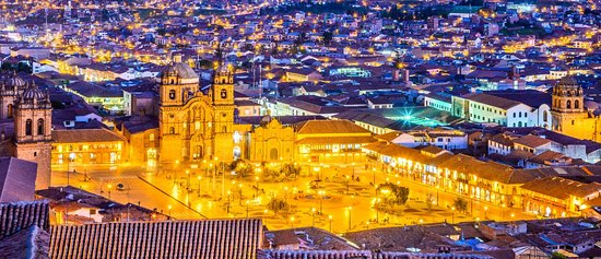 Enigmatic Cusco