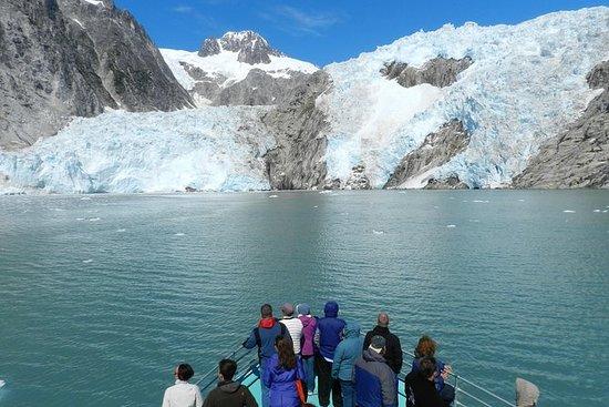Northwestern Fjord Sightseeing Cruise...