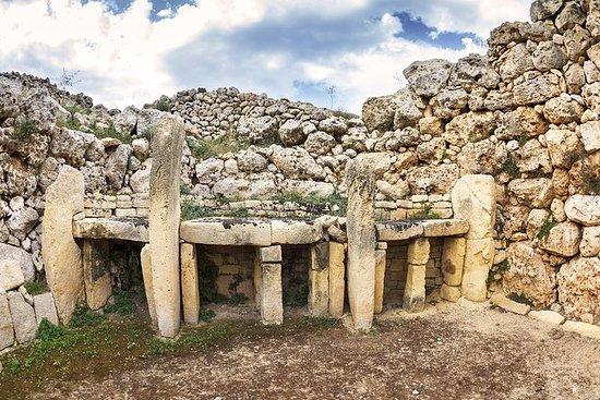 Gozo Dagtrip vanuit Malta inclusief ...