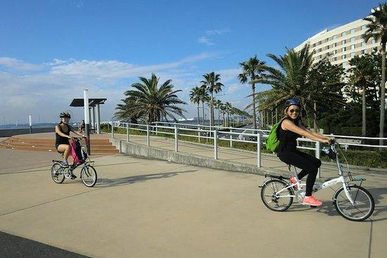 Tokio en bicicleta: Edogawa con el...