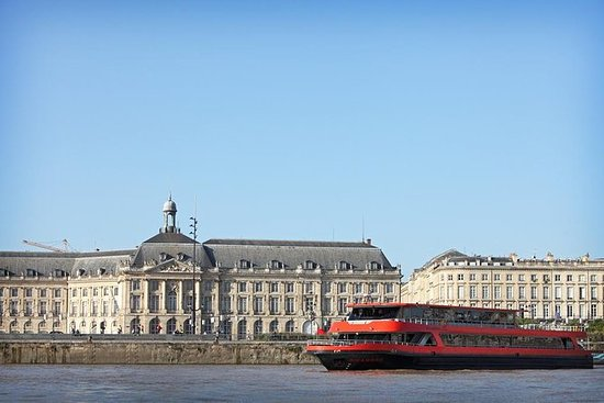 Garonne River Cruise Including Lunch...