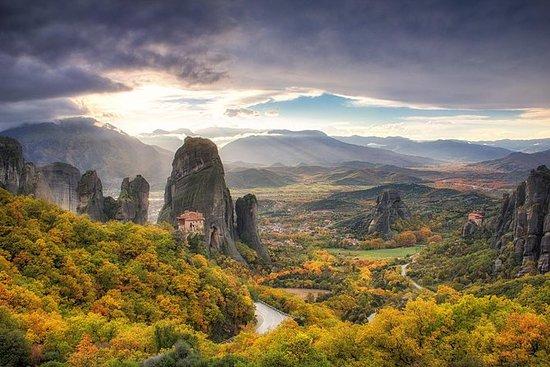 Tour privado: Tour de Meteora con...