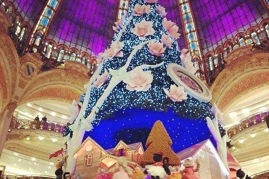 Paris Walking Tour: julmat och ...