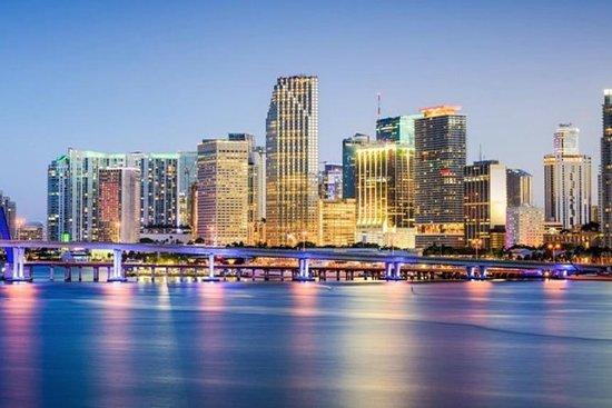 プライベートツアー:マイアミ夜間観光