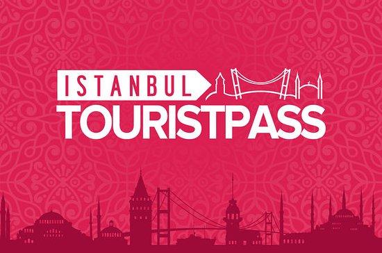 Istanbul Tourist Pass: Top...