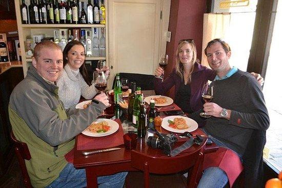 Private Tour: Prosecco Wine Tasting...