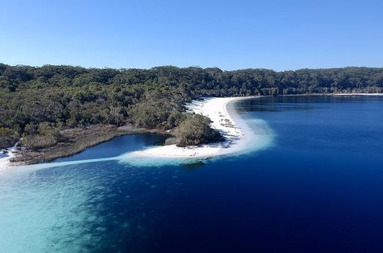 2-Day Fraser Island Lake McKenzie...