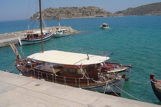Spinalonga Island and Cretan Culture...
